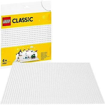 LEGO 100x weiße Basic Steine 2x4 (3001) Neu: Amazon.de