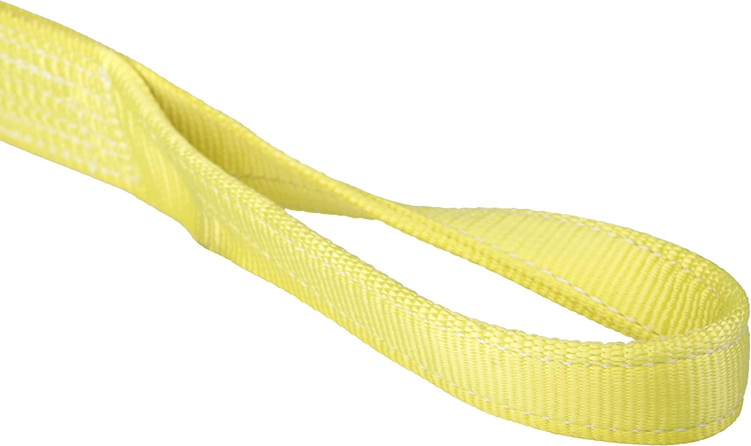 Mazzella EE1-904 Polyester Web Sling Ranking TOP12 Mail order 1 Ply Yellow Eye-and-Eye