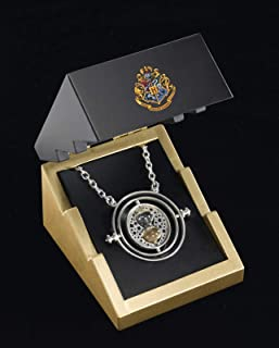 Noble Collection - Harry Potter - Time-Turner Sterling Silver