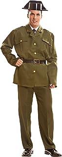My Other Me - Disfraz de Guardia civil para adultos, talla