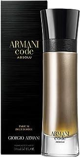 Giorgio Armani Code Absolu for Men Eau de Parfum 110ml