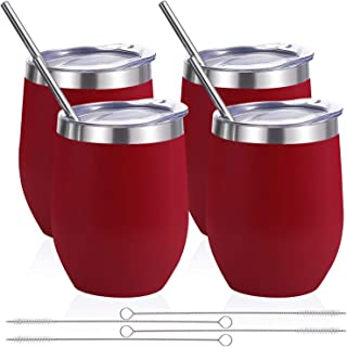 Best red wine tumbler glasses Reviews
