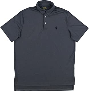 Mens Performance Polo Shirt