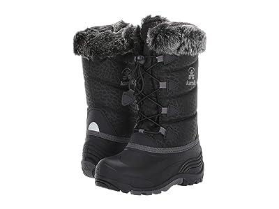 Kamik Kids Snow Gypsy 3 (Toddler/Little Kid/Big Kid) Girls Shoes