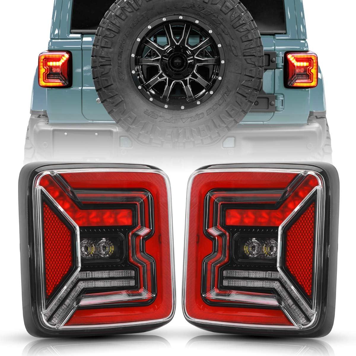 COWONE 30W Reverse Lights LED Light Tail Brake Now free shipping cheap Compatib