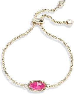Kendra Scott Elaina Bracelet Gold Azalea Illusion One Size