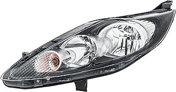 Hella 1ej 247 045 321 Hauptscheinwerfer Ff Halogen H7 H1 Py21w W5w 12v Rechts Auto