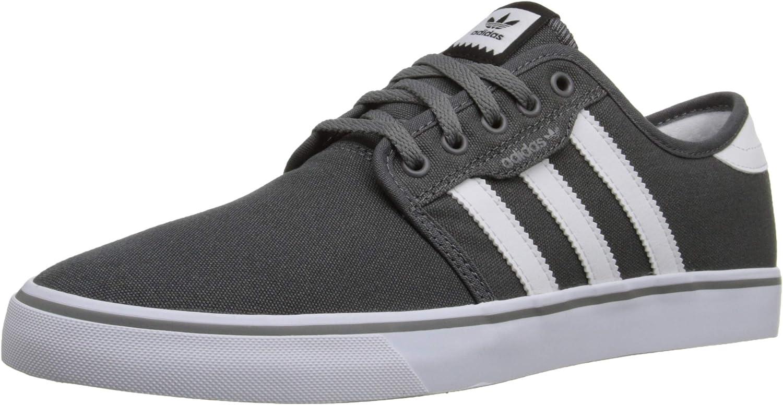 half adidas Originals Men's Shoe Running Seeley Regular dealer