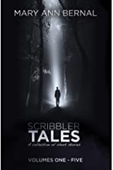 Scribbler Tales Volumes One - Five Kindle Edition