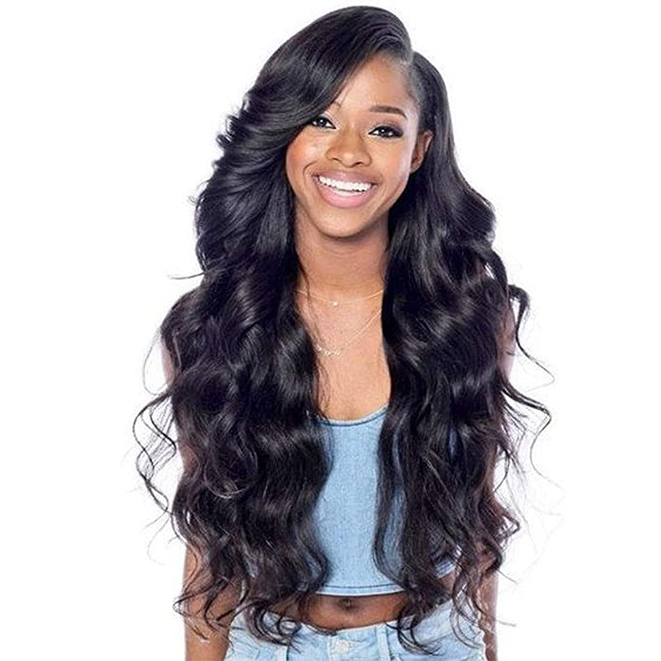 Pre-Plucked Lace Front Human Hair Wigs With Baby Hair Peruvian Human Hair Wigs Bleached Knots 133.5 Part Space,16inches,Natural Color
