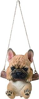 Vivid Arts RP-FRBD-F - Figura decorativa, diseño de bulldog