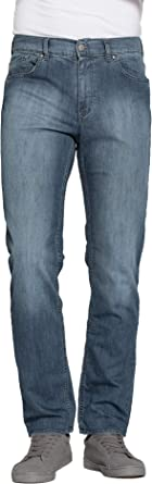 Carrera Jeans - Jeans per Uomo, Look Denim