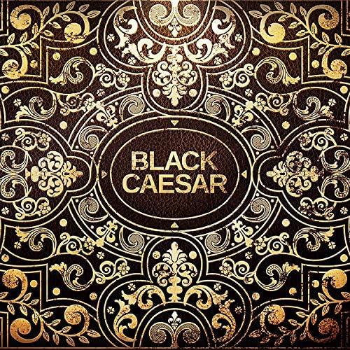 Jay Possibilite feat. Black Caesar