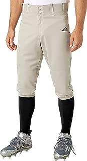 adidas Men's Triple Stripe Knicker Baseball Pants
