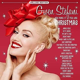 Best you make it feel like christmas lyrics Reviews