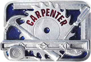 belt buckles made in usa