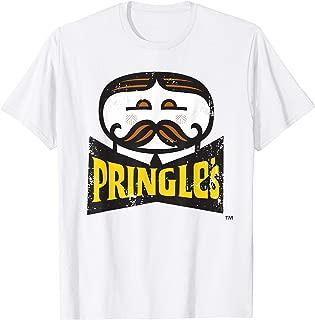 Pringle's Vintage Logo T Shirt