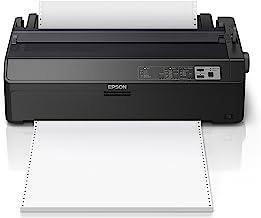 $631 Get Epson FX-2190II NT (Network Version) Impact Printer