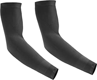 Spotti Cooling Arm Sleeves UV Protection Sun Sleeves for Men & Women. Perfect for Tattoo, Golf, Driving, Running & Cycling