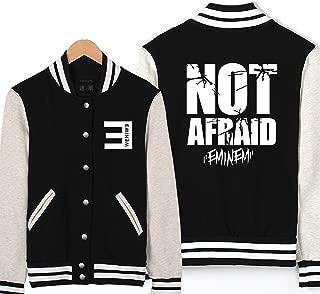 Hip Hop Winter Warm Jacket Coat Sweater Sport Outfit