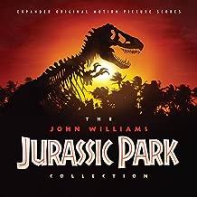 jurassic park soundtrack collection