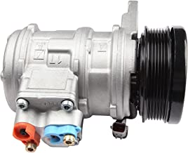 Best 1999 plymouth voyager ac compressor Reviews