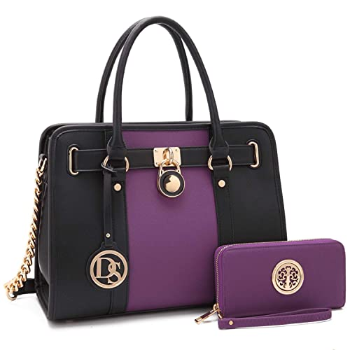 f74f5a180c2 Purple Purses and Handbags On Clearance: Amazon.com