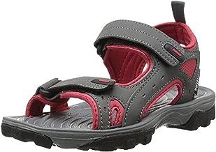 Northside Kid's Riverside II Summer Sandal; with a Waterproof Wet Dry Bag