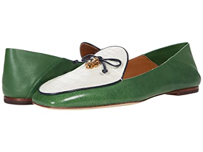 Tory Burch 5 mm Charm Loafer