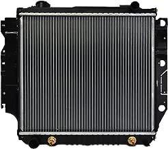 Sunbelt Radiator For Jeep Wrangler TJ 1682 Drop in Fitment