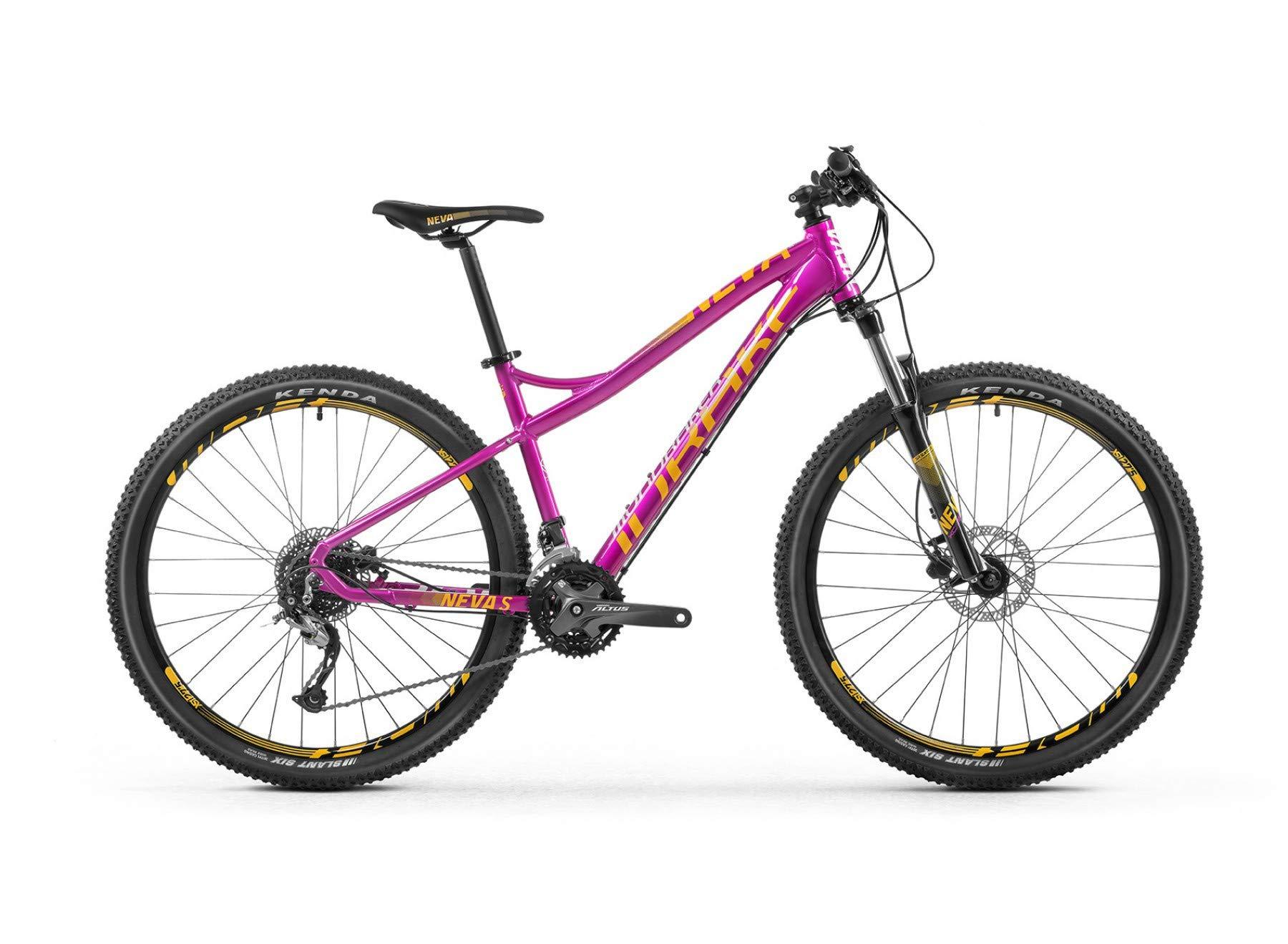 Mondraker Bicicleta Neva S: Amazon.es: Deportes y aire libre