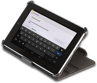 StilGut UltraSlim fodral väska med ställfunktion för Google Asus Nexus 7 (8 och 16 GB) surfplatta sömn och väckning funkti...