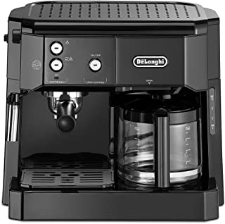 Delonghi BCO 411.B Espresso&Filtre Kahve Makinesi