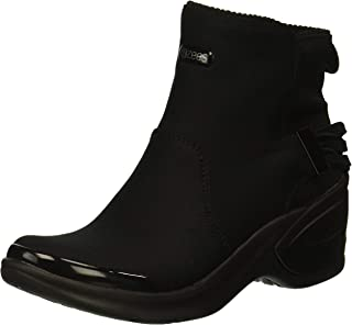 Women's Mojo Mid Calf Boot
