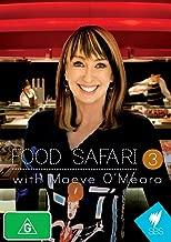 Food Safari - Series 3 NON-USA FORMAT, PAL, Reg.0 Australia