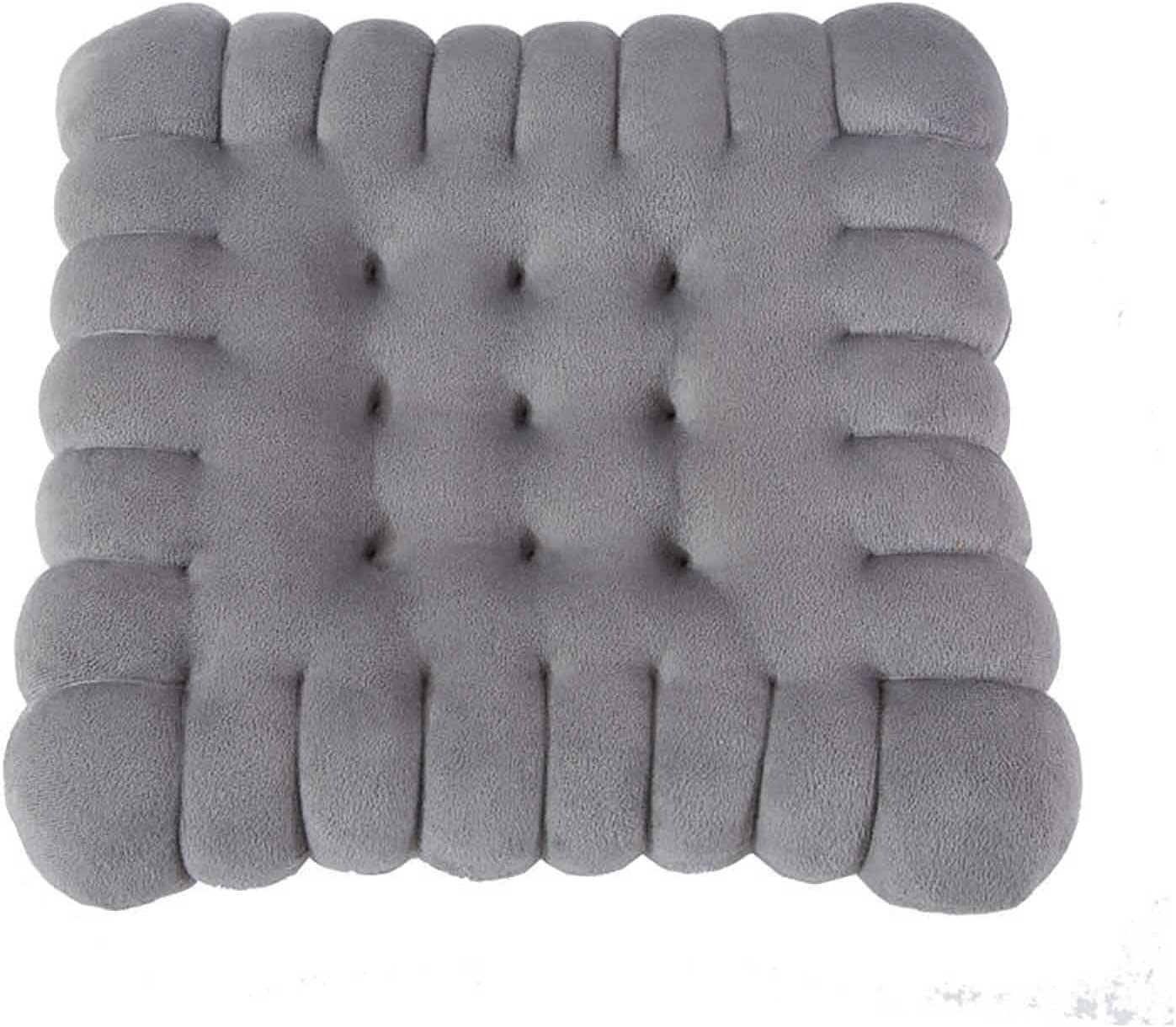 Ranking TOP16 LSJZZ Balcony Thickened Breathable Pad C Pillow Discount is also underway Chair Cushions