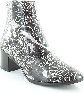 Patricia Nash Marcella Women's Boots Black/Pewter Size 10 M