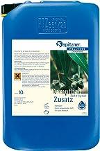 Spitzner Dampfbadzusatz Eukalyptus 10 Ltr.