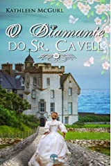 O Diamante do Sr. Cavell (Portuguese Edition) Format Kindle
