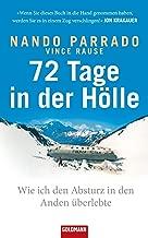 72 Tage in der Hölle: Wie ich den Absturz in den Anden überlebte (German Edition)