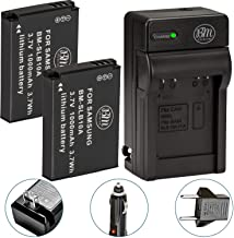 Best samsung camera battery chargers Reviews