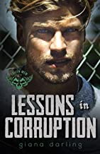 Lessons in Corruption (1) (Fallen Men)