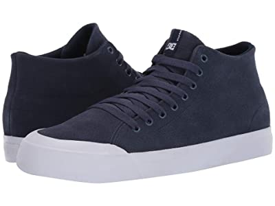 DC Evan Smith HI ZERO (Indigo) Men