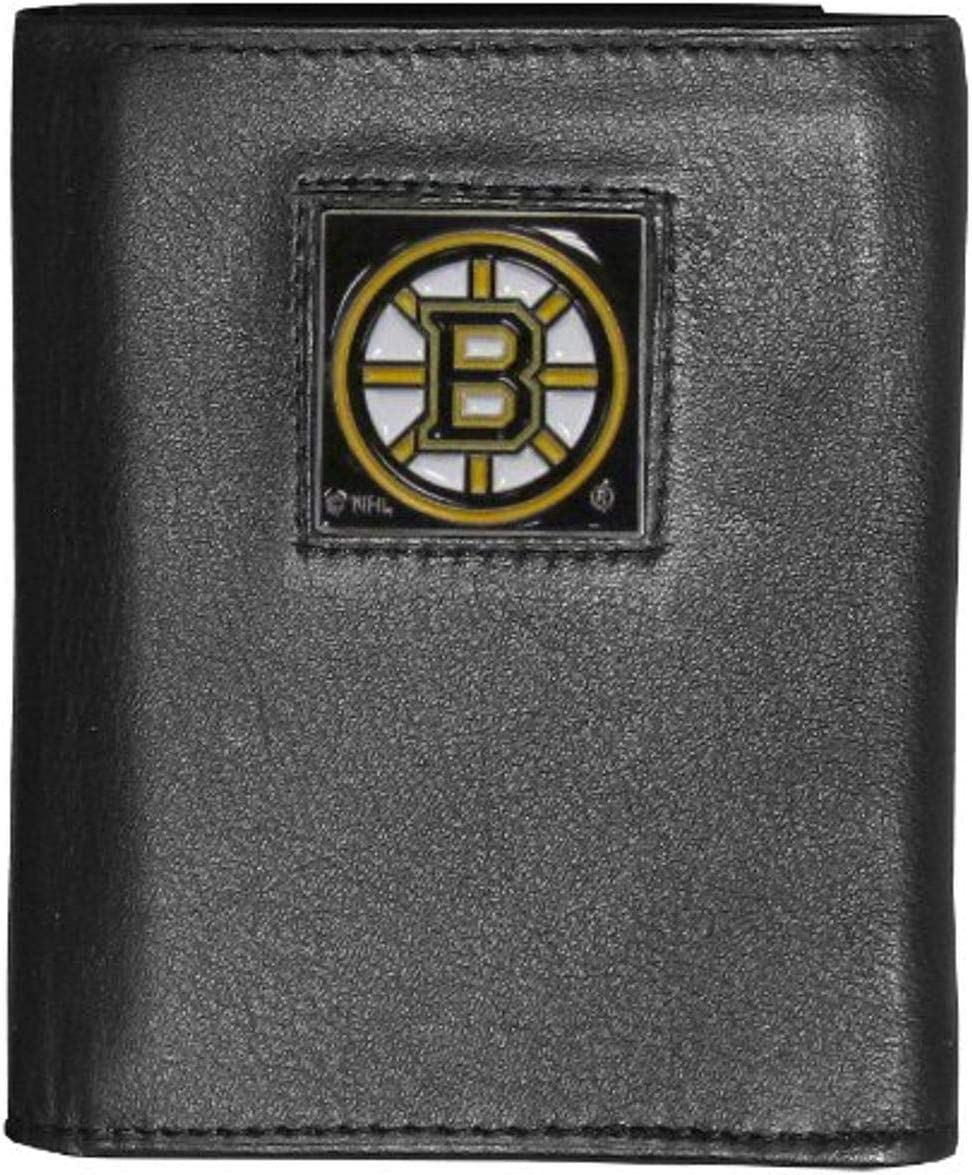 Super beauty product restock quality top! Siskiyou Sports NHL Executive Genuine Tri-Fold Leather All stores are sold Wallet