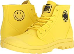 Pampa Smiley Rain Waterproof