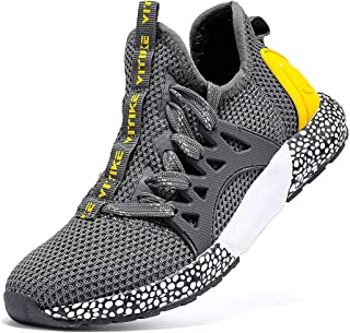 Kid Shoes Boys Girls Shoes Runing Sports Sneakers Lightweight Breathable Boys Tennis Shoes Casual Sports Shoes Walking Sock Shoes Unisex Kid Shoes(Little Kid/Big Kid)
