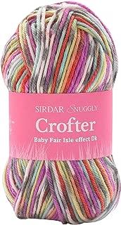 Best baby crofter dk yarn Reviews