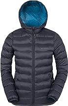 mountain warehouse seasons jacket
