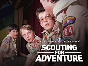 Scouting for Adventure - Season 2