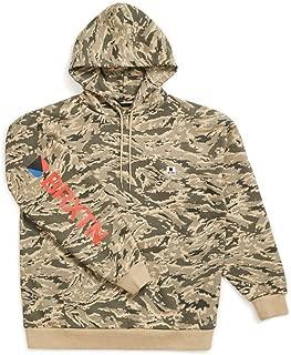 Men's Stowell Hood Fleece